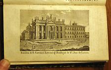1807: ROMA/ROMAE, BASILICA DI SAN GIOVANNI IN LATERANO.Inc/Rame.M.VASI.Etna
