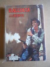 Raccolta dello SCERIFFO n°8 1965 edizioni SEPIM  [G402] - introvabili