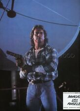 RODDY PIPER THEY LIVE INVASION LOS ANGELES 1988 JOHN CARPENTER LOBBY CARD #5