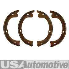 REAR PARKING BRAKE SHOES - LINCOLN NAVIGATOR 2003-2008