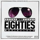 The Eighties Movie Album   The Commitments Breaking Glass Rocky 3&4  Rainman CD