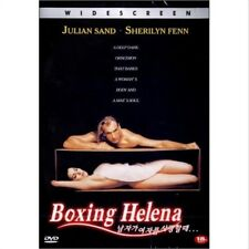 Boxing Helena (1993) DVD - Julian Sands (New & Sealed)