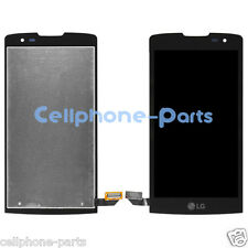 LG Leon H326T H340N H345 MS345 LCD Screen Display with Digitizer Touch Black USA