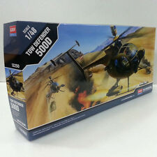 Academy 1/48 Plastic Model Kit Tow Defender 500D Hughes Helicopter 12250 NIB