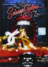 Scissor Sisters - We Are Scissor Sisters And So Are You (DVD, 2004)
