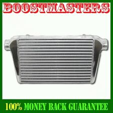 "3"" Inlet & Outlet 25""x12""x3"" Tube & Fin FMIC Intercooler RX7 RX8 Mazda 3 Miata"