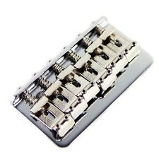 FENDER BRIDGE ASSY NON TREMOLO (0060068000)