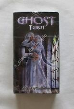 NEW Ghost Tarot Deck Cards Lo Scarabeo Davide Corsi DISCOUNTED FOR DENTED BOX