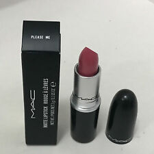 NEW ARRIVAL! AUTHENTIC MAC MATTE LIPSTICK - PLEASE ME