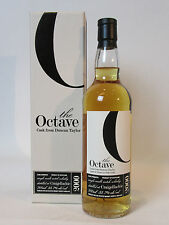 Craigellachie 2000-2012 The Octave Duncan Taylor 55,7% Cask 494600 one of 70