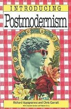Introducing Postmodernism Art Culture Philosophy Graphic Study Guide 98 Appignan