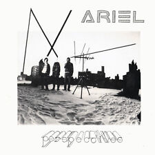 Indie Artist Ariel, Perspectives LP Vinyl Record Album-BRAND NEW IN SHRINK WRAP