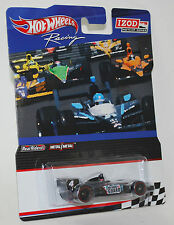 Hot Wheels Racing IZOD INDYCAR SERIES DAN WHELDON NATIONAL GUARD