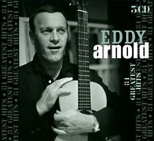Eddy Arnold - 81 Greatest Hits [New CD] Holland - Import