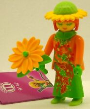 FLOWERS ELF Fairy Playmobil FIGURES 11 GIRLS 9147 to Magic Eyes Forest
