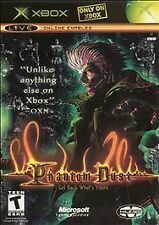 Rare NEW Xbox Game Phantom Dust (Microsoft 2005)