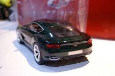 GT SPIRIT  Bentley Expo 10 Speed 6 Concept GT098 Green Ltd