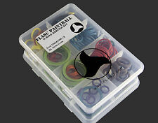DYE DM4 - DM 13 3x color coded o-ring rebuild kit by Flasc Paintball