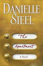 The Apartment : A Novel by Danielle Steel (2016, Hardcover)new condition