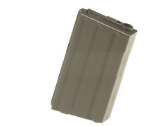 ARES caricatore Magazine M16 VN  VIETNAM LOW CAP 20rBB verde od AIRSOFT SOFTAIR