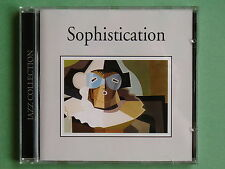 GER INMUS CD  DIETER GLAWISCHNIG & FRIENDS SOPHISTICATION JAZZ-COLLECTION