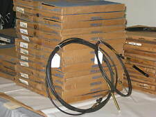 OMC  14ft Control Cable # 176114  old type 400 new Teleflex cc170