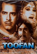 TOOFAN (OLD) ( DARA SINGH) - NEW ORIGINAL BOLLYWOOD DVD - FREE UK POST