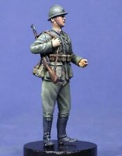 """Resicast 1/35 """"Regiment Cycliste"""" Belgian Soldier in 1940 WWII 355632"""
