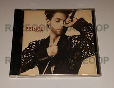 The Hits Vol 1 by Prince (CD, 1993, Warner) MADE IN BRAZIL