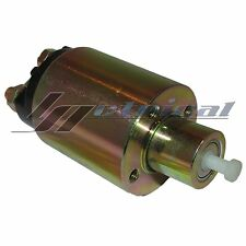 NEW SWITCH SOLENOID FOR MITSUBISHI PMGR STARTER FOR MAZDA 6 3.0L