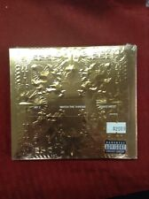 Watch the Throne by Jay-Z/Kanye West