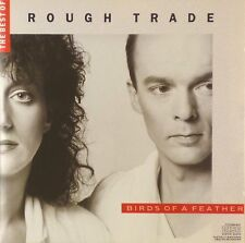 CD - Rough Trade - The Best Of Rough Trade: Birds Of A Feather - #A1169