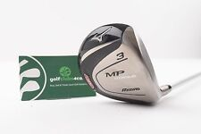 MIZUNO MP TITANIUM #3 WOOD / 15 DEGREE / STIFF FUBUKI 74MTS SHAFT / 65141