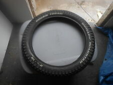 NOS Swallow Roadstar Power Tread Tire 2 1/2 2.50 - 16