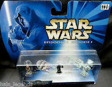 Star Wars Episode I. Micro Machines Collection IV (No.4) New! Rare!