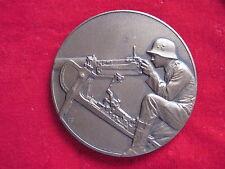 Medalla Leipzig precio dirigir 1927 5. precio 11.i.r. 4. (M.G.) comp.