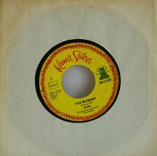 """EXUMA - DO WAH NANNY - THE BOWERY -7""""SINGLES (h434)"""