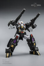 Transformers IronFactory IF EX-17L Drift Norimune 17S Deadlock Muramasa in Stock