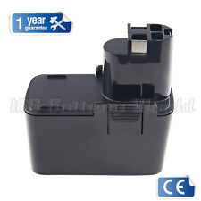 Drill battery for Bosch 2 607 335 055,PSB 12VSP-2,PSR 120 Cordless 12V 2.0AH New