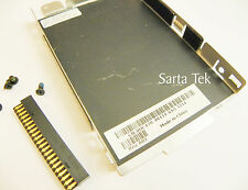 Dell Inspiron 630M, XPS M140 Hard Drive caddy HC428 With New Connector