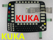 NEW FOR KUKA KCP2 robot / New KCP2 teaching key membrane Membrane Keypad *xxCLD