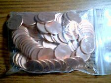 50  - U.S MINT BLANK CENTS  WITH {{ SUPER BONUS }}