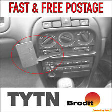 Brodit ProClip Staffa (652785) per MG ZR 2001 - 2005 / ROVER 200/25 1996 - 2005