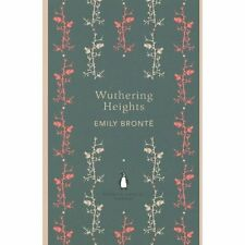 Wuthering Heights Bronte Classic fiction (pre c 1945) Penguin Cla. 9780141199085