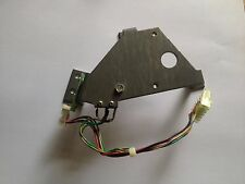 Stern AC/DC Pinball Machine Playfield Cannon Motor Bracket w/ Opto and Switch