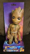 GUARDIANS OF THE GALAXY VOL. 2 BABY GROOT FOAM ACTION FIGURE NECA MARVEL 10 INCH