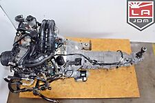 JDM 04 08 MAZDA ROTORY RX8 ENGINE 1.3L  4 PPORT  AND 5 SPEED TRANS 13B MOTOR