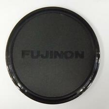 FUJIFILM Original Mount large format lens cap 85mm Official FUJINON