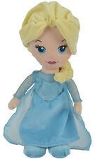 Simba Disney Frozen Die Eiskönigin Stoffpuppe Elsa 30 cm