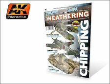 """The Weathering Magazine Issue No.3 - """"Chipping"""""""